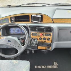 EuraMobil 680 SD