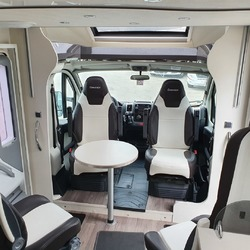 Chausson Welcome 611